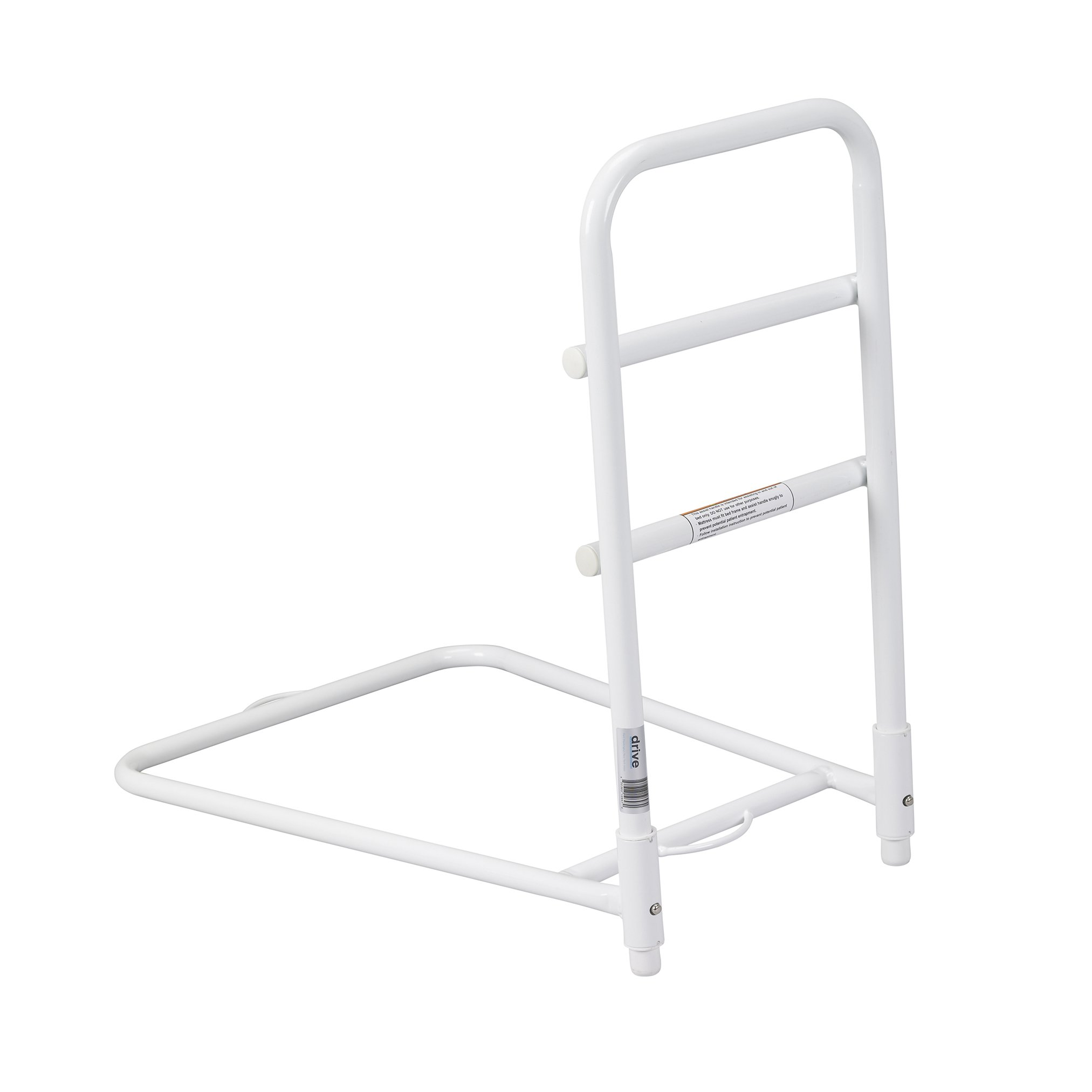 Drive Medical Home Bed Assist Rail, Bed Board Combo Without Bed Board by Drive Medical