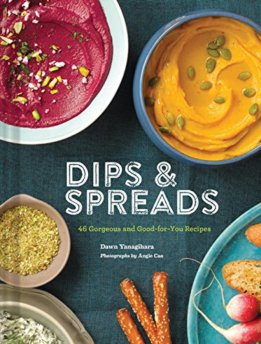 Dips Spreads Gorgeous Good You product image