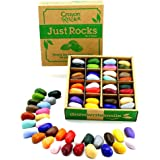 NEW! Just Rocks in a Box 32 Colors