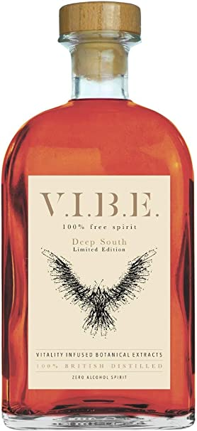 Vibe - Deep South Edición Limitada, sin alcohol Bourbon ...