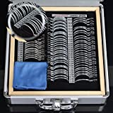 EFK-II Supply Optical 68 pieces Trial Lens Set