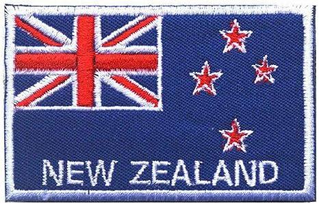 USAF ALASKA SHOULDER FLAG PATCH COLOR