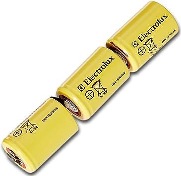 Electrolux batería (pilas) – Aspirador: Amazon.es: Electrónica