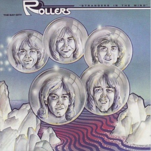 Strangers In The Wind /  Bay City Rollers