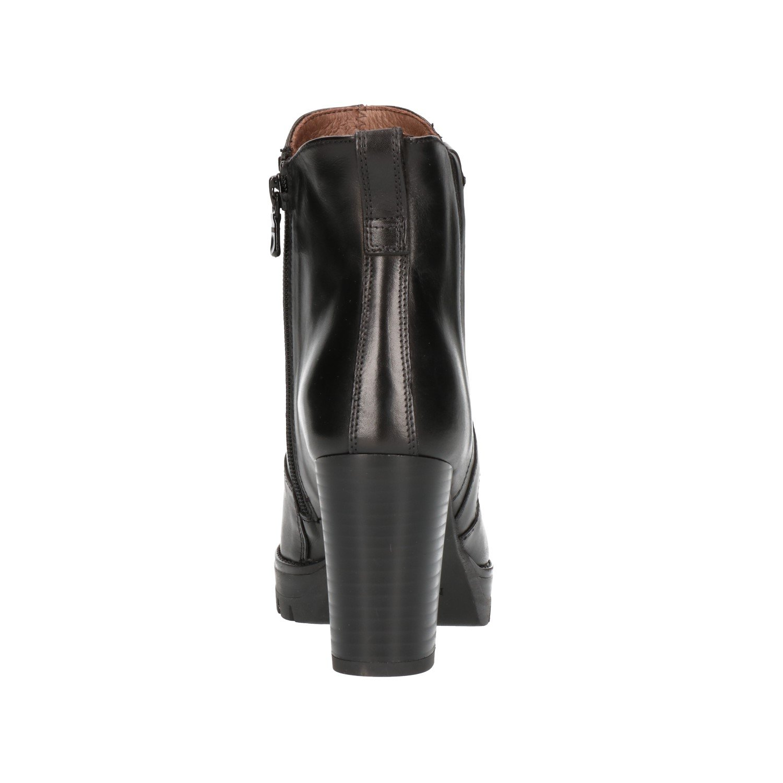Schwarz Giardini A807075D, Damen Stiefel & & & Stiefeletten Schwarz Schwarz 553fb8