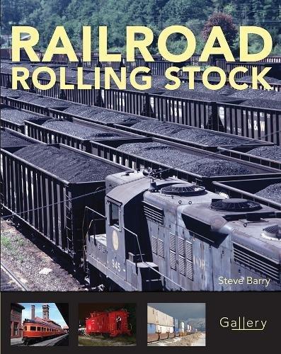 Railroad Rolling Stock (Gallery) (Intermodal Equipment)