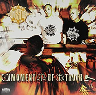Moment Of Truth (3 LP Vinyl) by Gang Starr (B00V5STXCC)   Amazon price tracker / tracking, Amazon price history charts, Amazon price watches, Amazon price drop alerts