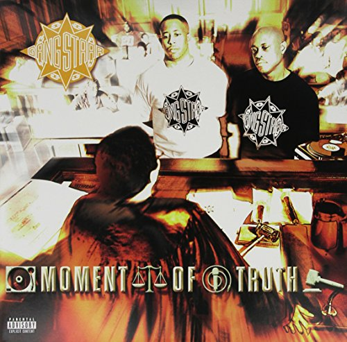 Moment Of Truth [3 LP][Explicit]