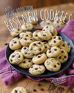 Sallys Baking Addiction Best Cookies ebook product image
