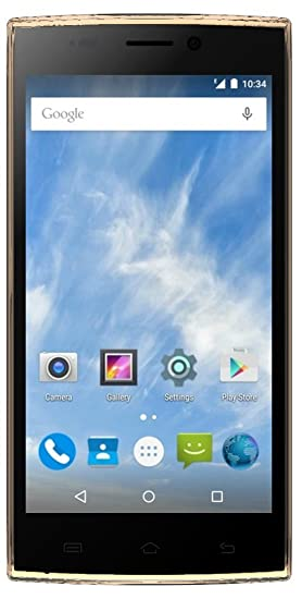 SKY Devices ELITE 5 0LW - 4G LTE Unlocked Dual-SIM 8GB ROM, 1GB RAM, 5 1  Lollipop with 5