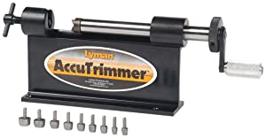 Lyman 7862210 Accutrimmer Review