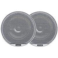 Fusion Entertainment SG-F65W 6.5 230W 6.5 White 2-way marine speakers (Pair)