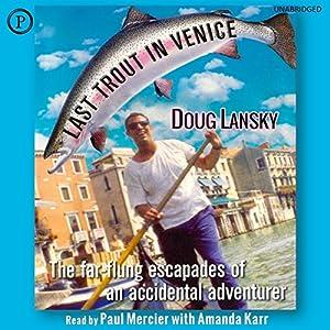 Last Trout in Venice Audiobook