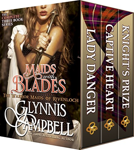 Maids Blades Warrior Rivenloch Boxed ebook product image