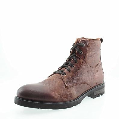 4f5941e2c Tommy Hilfiger Women s Boots Winter Cognac  Amazon.co.uk  Shoes   Bags