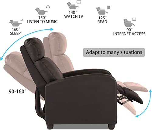 HCB Recliner Chair