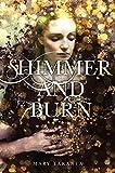 """""""Shimmer and Burn"""" av Mary Taranta"""