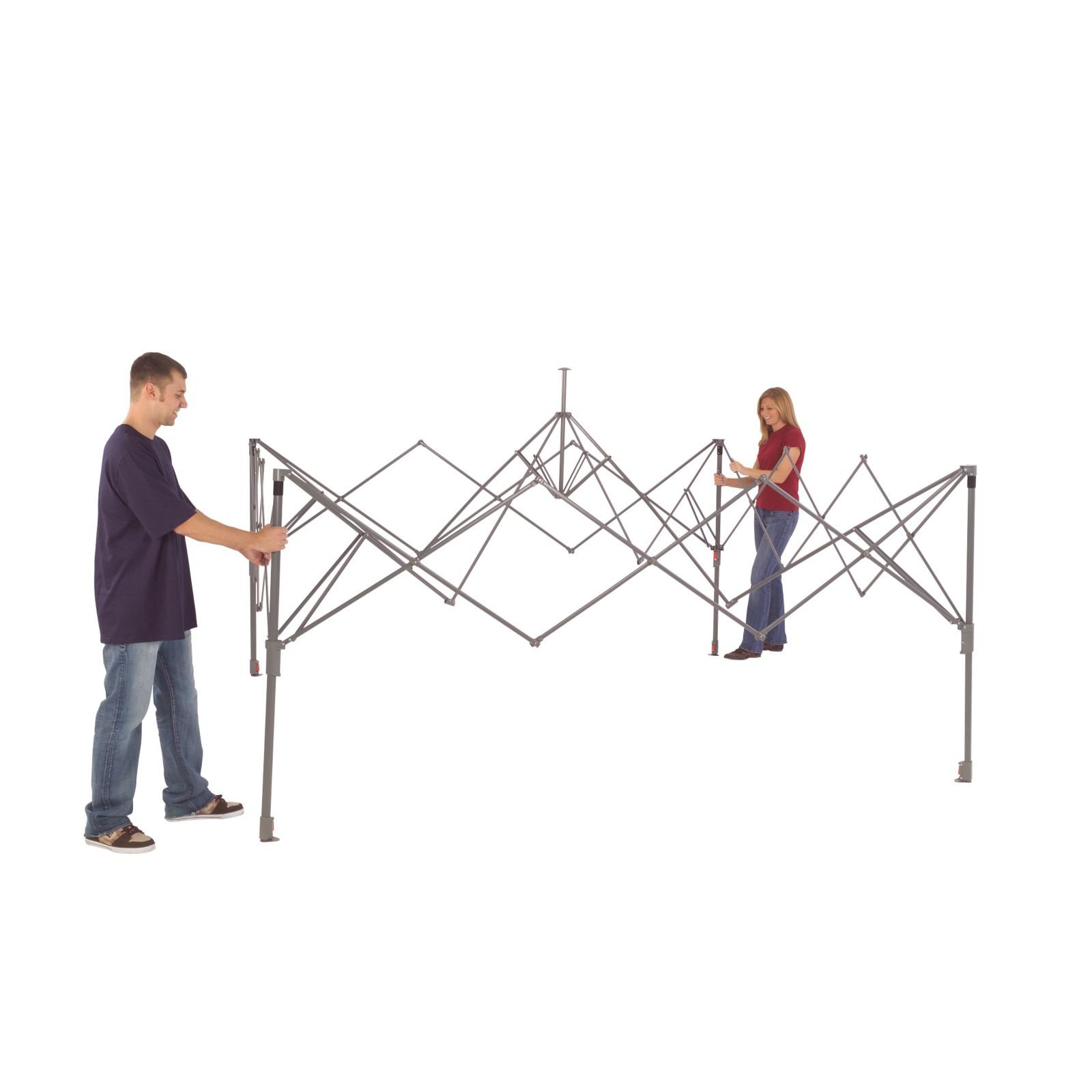 Coleman Instant Beach Canopy, 12 x 12 Feet by Coleman (Image #4)