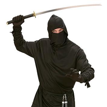 NET TOYS Catana Grande Espada Ninja samurái: Amazon.es ...