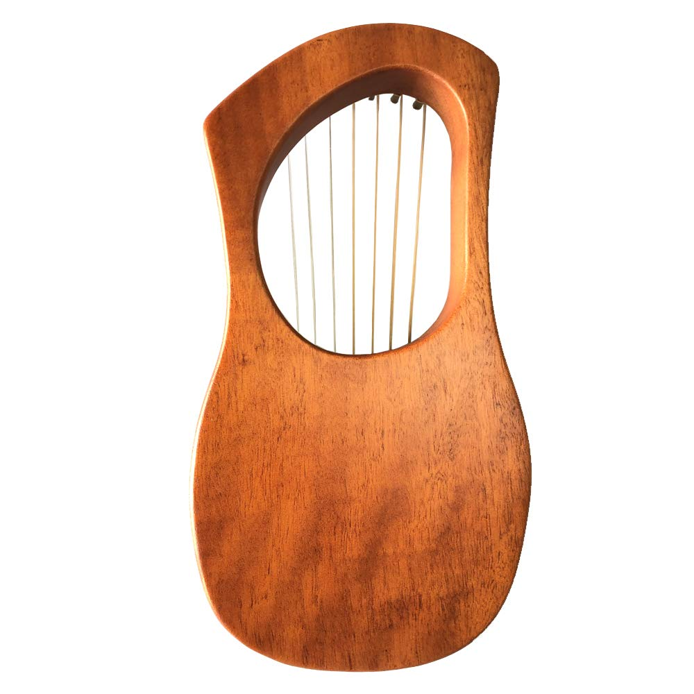 Luvay Lyre Harp - Orchestral Strings Instrument, with Tuning Wrench by LUVAY (Image #3)