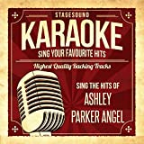 Where Did You Go (Originally Performed By Ashley Parker Angel) [Karaoke Version]