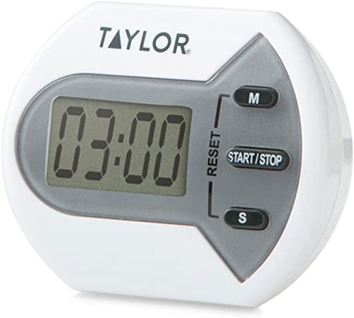 Amazon.com: Taylor Precision Products Digital Minute/Second ...