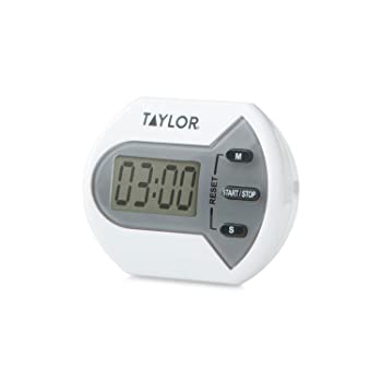 Taylor Precision Products Kitchen Timer