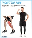 Sparthos Full Leg Compression Sleeves - Brace for