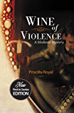 Wine of Violence (Medieval Mysteries Book 1)