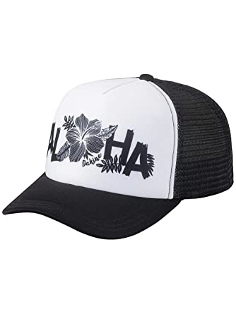 Amazon.com  Dakine Women s Aloha Trucker Hat a29034773e3