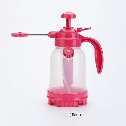 Raing 1.2L Botella de rociador de riego Herramienta de atomizador de Jardinería Rocíe regadera Suministro