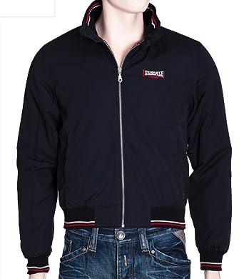 LaibrookBekleidung London Harrington Lonsdale Padded Jacke