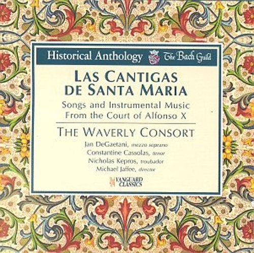 las-cantigas-de-santa-maria-songs-and-instrumental-music-from-the-court-of-alonso-x-historical-antho