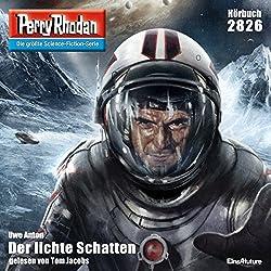 Der lichte Schatten (Perry Rhodan 2826)