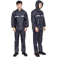 Duokon Rain Boot Covers, Oxford Cloth Impermeable Impermeable