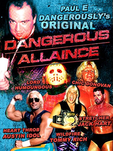 Best of Paul E's Original Dangerous Alliance