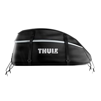 Thule Outbound Cargo Bag (13 Cubic Feet), Black, One Size : Sports Outdoors : Sports & Outdoors