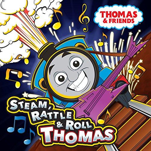 ... Steam, Rattle & Roll Thomas