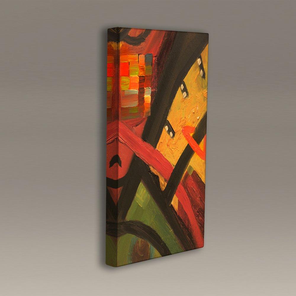 Acoustimac Acoustic Art Panels : 3'x2'x2'' - Three Eyes Open