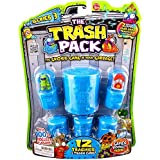Moose Toys Series 3 The Trash Pack, 12-Pack