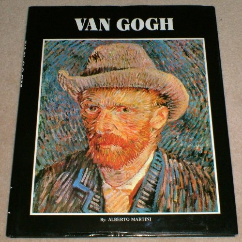Van Gogh: Avenel Art Library
