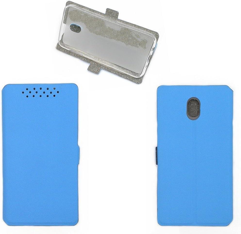 Case for Lenovo Vibe P2 P2c72 Case Cover Lake Blue
