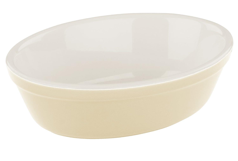 Quiche Flan Baking Dish Oven Tala Originals 26.5cm Fluted Pie Dish Cream