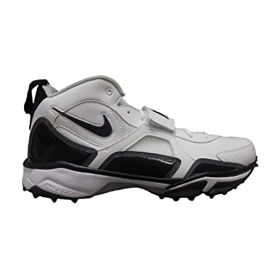 Nike Dri Fit High Intens Otc Calcetines, Hombre, Negro/Gris/Blanco (