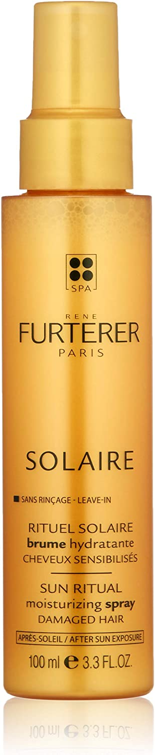 Rene Furterer After-Sun Spray Hidratante para el Cabello - 100 ml