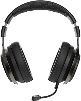 LucidSound LS31LE - Auriculares inalámbricos para PS4, PC, sonido ...