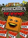 Clip: Annoying Orange Let's Play - Minecraft #2: The Revenge!
