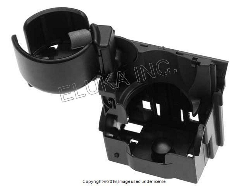 Mercedes-Benz Genuine Interior Console Cup Holder S430 S500 S600 S65 AMG