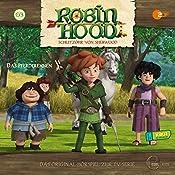 Das Pferderennen (Robin Hood - Schlitzohr von Sherwood 3) | Thomas Karallus
