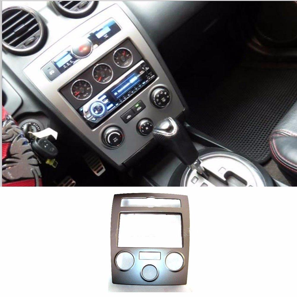 Center Fascia Panel Assy for Hyundai 2007-2008 Tiburon Coupe FL2 OEM Parts